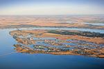 Hindmarsh Island, Goolwa Barrages & Coorong National Park