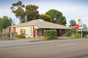 Sherlock General Store, South Australia