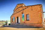 Morgan Museum and Landseer Building, South Australia