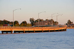 Bridge from Yarrawonga to Mulwala