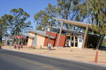Berri Visitor Centre, South Australia