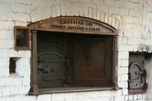 Cowangie Baker's Oven