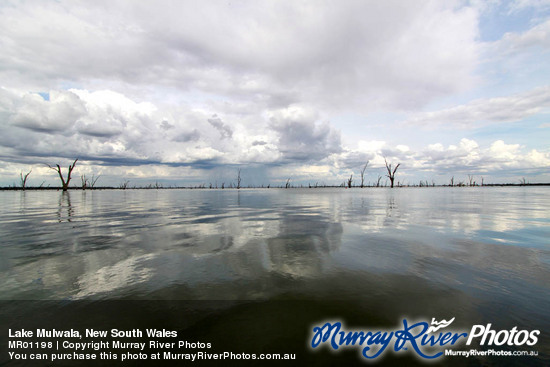 Lake Mulwala, New South Wales