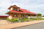 Tailem Bend Visitor Centre, South Australia