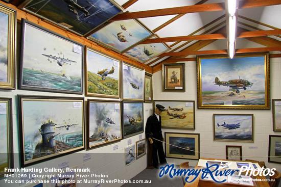 Frank Harding Gallery