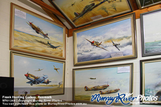 Frank Harding Gallery - Renmark