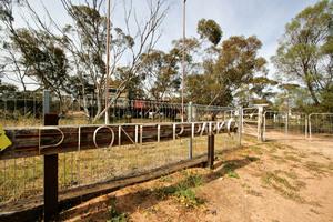 Karoonda Pioneer Park