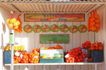 Loxton fruit stall, Riverland, South Australia