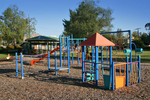 Murrayville playground