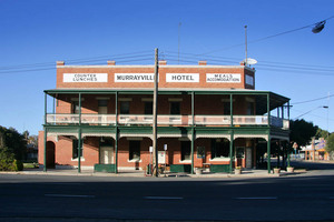 Murrayville Hotel, Victoria