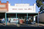 Murrayville shops