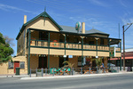 Pinnaroo Hotel, Pinnaroo, South Australia