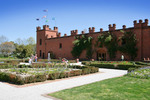 All Saints Estate Winery, Rutherglen / Wahgunyah