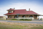 Tailem Bend Visitor Centre and Railway Station