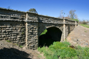 Yackandandah Bridge