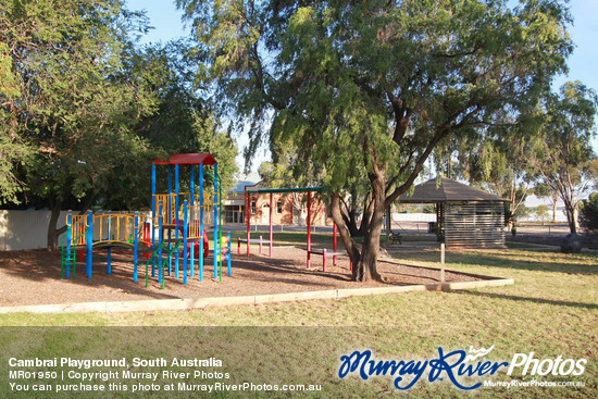 Cambrai Playground, South Australia