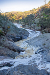 Mannum Waterfalls, South Australia