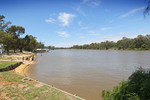 Murray River at Gol Gol, New South Wales