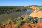 Headings Cliffs, Murtho, Riverland, South Australia