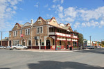 Golden Grain Hotel, Pinnaroo