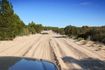 Mallee Parks 4WD tracks