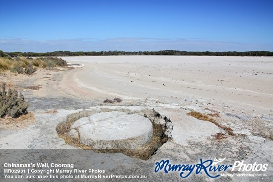 Chinaman's Well, Coorong