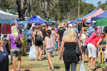 Tocumwal Foreshore Markets
