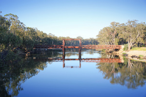 Tocumwal Bridge