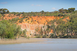 Cliffs near Headings Cliffs, Riverland