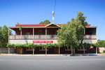 Captain Sturt Hotel, Wentworth