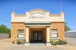 Swan Reach Public Hall, South Australia