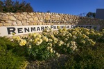 Renmark Paringa town sign