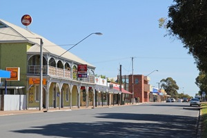 Railway Terrace, Tailem Bend