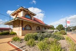 Tailem Bend Visitor Information Centre, South Australia
