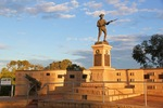 War Memorial, Mannum, South Australia