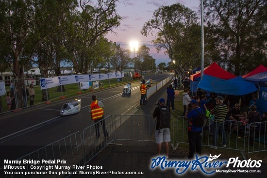 Murray Bridge Pedal Prix