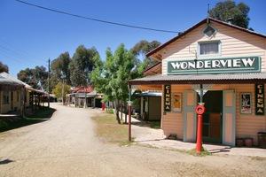 Tailem Town, Tailem Bend, South Australia