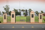 Barmera Memorial Gates, South Australia