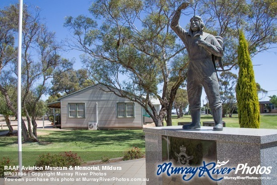 RAAF Aviation Museum & Memorial, Mildura
