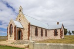 Church at Raukkan, Coorong, Narrung Peninsula, South Australia