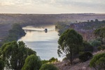 Proud Mary sailing on the Murray River, Walker Flat, South Australia