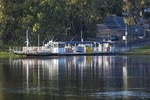 Waikerie Ferry (Heron)