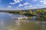 Walker Flat Ferry (Stilt II)